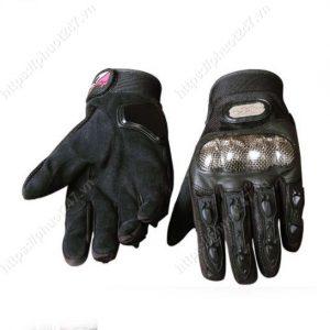 Găng tay probiker gù Carbon – MCS13