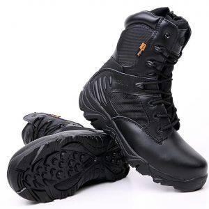 Giày đi phượt Delta cổ cao