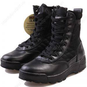 Giày đi phượt Original SWAT cổ cao