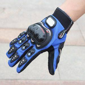 Găng tay probiker dài ngón MCS-01C