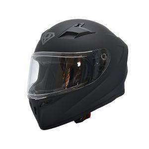 Mũ bảo hiểm fullface Yohe 978 – Đen nhám