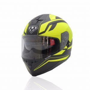 Mũ bảo hiểm fullface Yohe 967