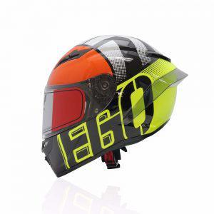 Mũ bảo hiểm fullface EGO