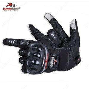 Găng tay xe máy Madbike MAD-01