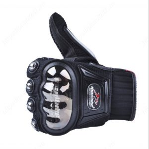 Găng tay xe máy Madbike Mad-01S