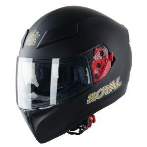 Mũ bảo hiểm fullface M138 – 2 kính