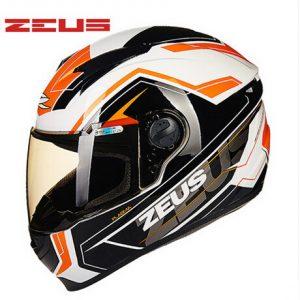 Mũ bảo hiểm fullface Zeus 811