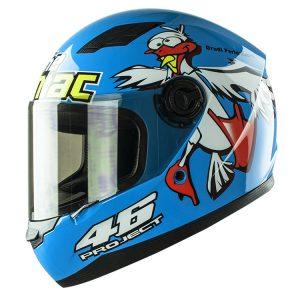 Mũ bảo hiểm fullface MT136