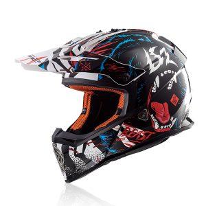 Mũ offroad LS2 FAST MX437