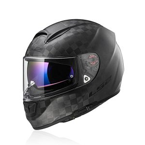 Mũ Fullface LS2 VECTOR CARBON FF397