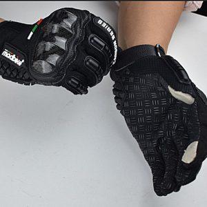 Găng tay dài ngón Madbike 06