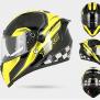 Mũ bảo hiểm fullface TORC T18
