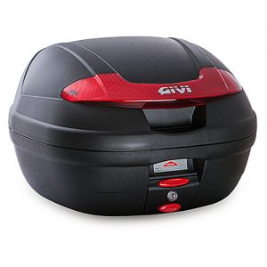 Thùng sau Givi E340N