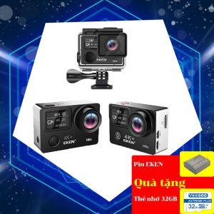 Camera hành trình EKEN H6S