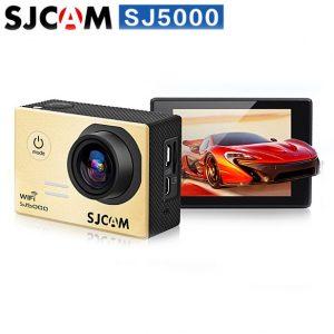 Camera hành trình SJCAM SJ5000 Wifi