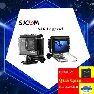 Camera hành trinh SJCAM SJ6 Legend