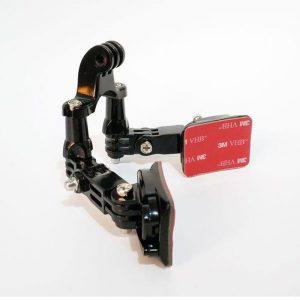 Bộ mount gắn hàm Camera
