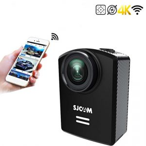 Camera hành trinh SJCAM M20 – 4K