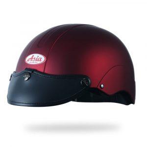 Mũ bảo hiểm 1/2 – Asia MT128