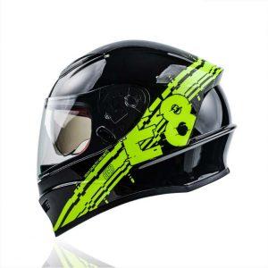 Mũ bảo hiểm fullface EGO E8 SV