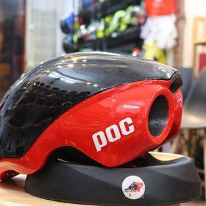 Nón xe đạp POC 02