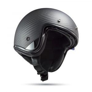 Mũ 3/4 LS2 BOB OF601 Carbon
