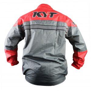 Áo mưa bộ KYT Premium RainCoat