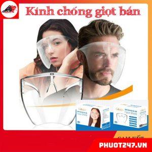 Kính chống giọt bắn chống dịch Asia Mask